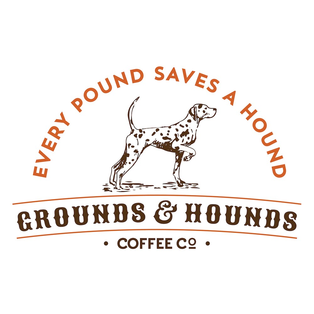 Grounds & Hounds Logo   Sterling Partners